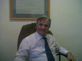 Antonio Elefante