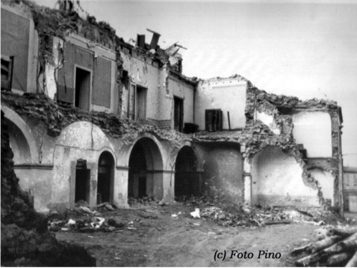 Crollo del terremoto del 1980
